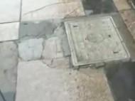 沐春园:昨日一男童六楼坠落 不幸身亡