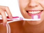 你真的会刷牙吗?