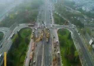 BBC说:这是史诗级的!中国桥梁惊艳世界