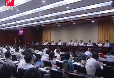 潘朝晖:精准发力 聚焦突破 奋力开创五大发展新局面