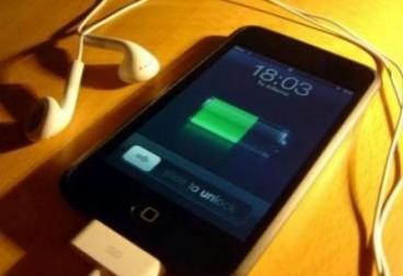 手机耗电太快?这样做3天不用充电!