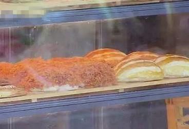 """""""肉粉松""""冒充肉松,别再买这种面包了!"""