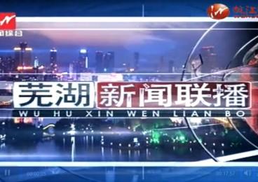 芜湖新闻-2018-05-17