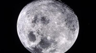 月球要用上4G了 高清直播不是梦