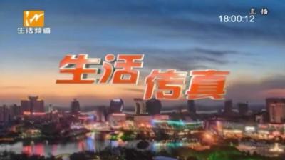 生活传真 2018-11-10