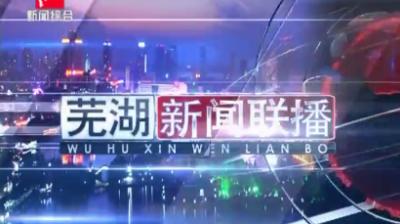 芜湖新闻-2019-01-15
