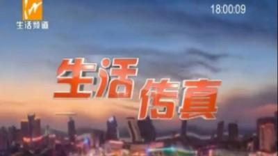 生活传真 2019-07-13