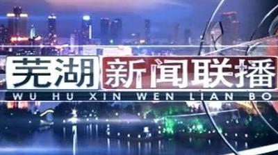 芜湖新闻联播2020-8-3