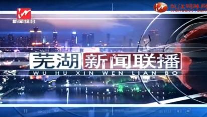 芜湖新闻 2018-11-15