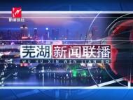芜湖新闻联播2019-02-19