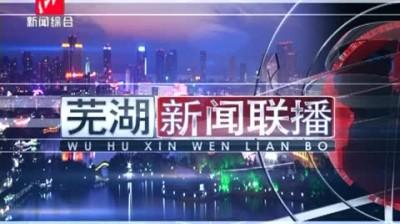 芜湖新闻联播2018-12-31