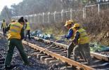 确保冬季铁路安全 备战2018年春运