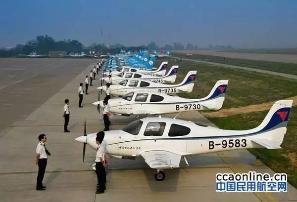 针对此次招标项目,中电科芜湖钻石飞机以其自主生产的da42ng飞机进行