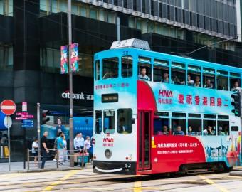食色 | 吃货美食地图,我眼中的香港