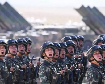 壮志凌云!看完建军90周年阅兵 让我来告诉你解放军战斗力究竟是什么水平
