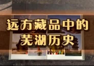 远方藏品中的芜湖历史
