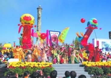 徽州:非遗与传统村落相得益彰