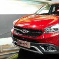 奇瑞蝉联国内汽车企业出口销量第一位