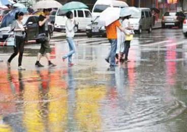 安徽未来几日降雨持续,气温高不起来,但是……