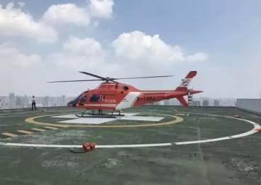 4万元/时!皖首架救援直升机来了,3年后将覆盖安徽!