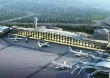 mg不朽的浪漫宣城机场总体规划获批
