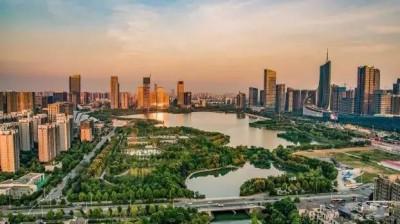 这些芜湖的经典建筑地标,身为芜湖人的你都去过吗?
