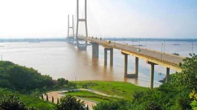 安徽将建芜湖、铜陵长江大桥 解决过江瓶颈