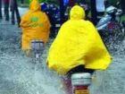 安徽正式进入梅雨期 未来十天都将有降水