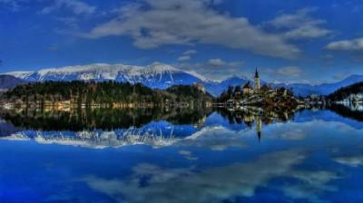 隐藏在地球上的绝世美景,你看过几个?