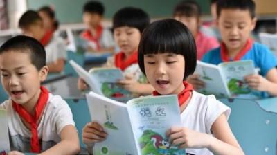 2017芜湖市首届小学生作文与朗读大赛活动