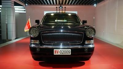 红旗,新中国第一家自主汽车品牌