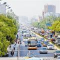 逛大街出远门,都方便! 城市客运建设为出行提质加速