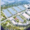 奇瑞新能源纯电动乘用车生产基地项目开工