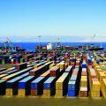 前三季度全市进出口总量微增