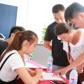 芜湖县今秋迎来1.3万余名外地学生