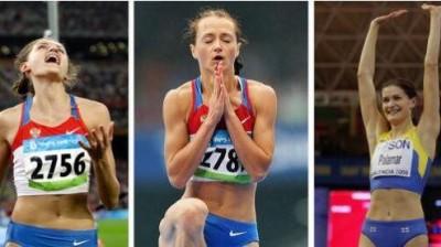 北京与伦敦奥运会大批获奖者成绩取消 美媒:历史被改写