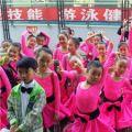 全国国标标准舞公开赛暨安徽省国标舞锦标赛圆满落幕