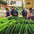 秋末初冬 芜湖蔬菜价格稳中有涨