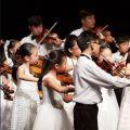 芜湖广电少儿乐团成立暨首届团员选拔赛开始啦!