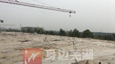马塘立交主体工程完成75%