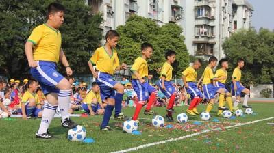 芜湖市再添一批全国校园足球特色学校