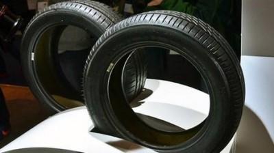 十大轮胎黑科技盘点能给汽车充电的轮胎你见过吗