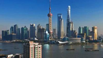 上半年上海经济平稳增长 房价上涨势头得到遏制