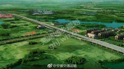 """马塘立交工程成城市文明创建""""标杆"""""""