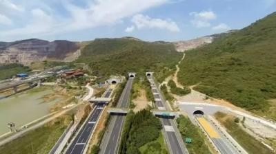 高速路建设突飞猛进 芜湖人出行更加方便!