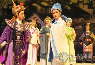 戏剧文化详解:安徽四大剧种都是什么