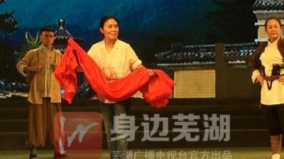红色经典大戏《江姐》即将上演!
