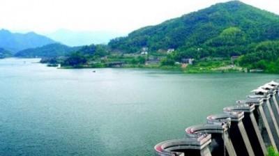 安徽84座中小型水库超汛限水位 大别山区等需防范山洪