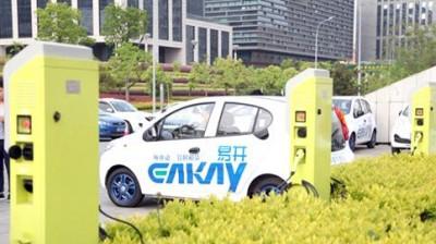 芜湖核心区公共充电服务半径小于900米