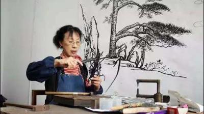 《芜湖铁画》地方标准制订计划获准立项